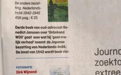 Leestip Elsevier